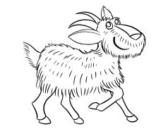 goat-sheet