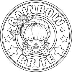 rainbow-brite-logo-line-art-full
